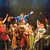 <i>Les Misérables</i> at Broadway Across America