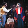 <i>Les Misérables</i> at Pittsburgh Musical Theater