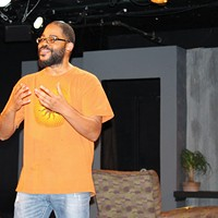 <i>The Book of Ezra</i> at Pittsburgh Playwrights