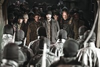 "Life aboard the Snowpiercer: ""Know your place, keep your place"""