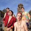 Dan Koshute creates glam-rock band Dazzletine