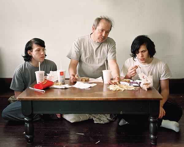Lisa Lindvay's Photo Dinner
