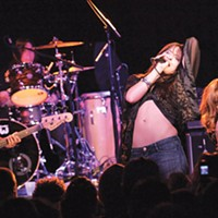 Tribute bands Lez Zeppelin, Dark Star Orchestra get a whole lotta love