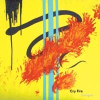 Local band Cry Fire debuts with radio-friendly <i>Strangers</i>