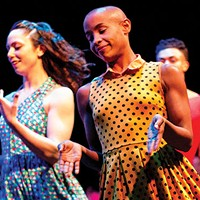 Local dance troupes and voguing battle highlight PrideFest's dance showcase