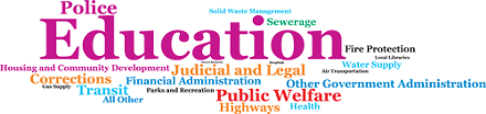 Local Government Workers (Including School Districts)