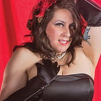 Local organizer brings touring Fierce! queer burlesque festival to town
