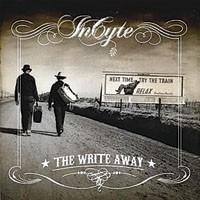 Local rapper Incyte's <i>The Write Away</i>
