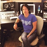 Local record producer tells of working with Rollins, Kevorkian