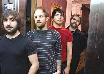 Local rockers Life in Bed wake up to the <i>Passed and Presents</i>