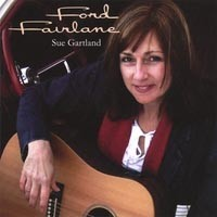 Local songwriter Sue Gartland releases Ford Fairlane