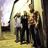 "Dallas ""Stonegaze"" band True Widow plays ModernFormations"