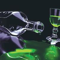 Long misunderstood, absinthe makes a comeback