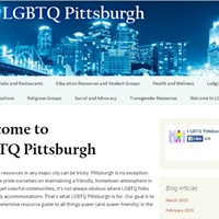 Looking for local LGBT friendly resources/organizations/bars? Check out this website