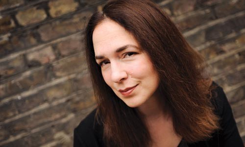 Lorrie Moore at the Drue Heinz Lectures, Oct. 5