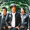 Jesse Malin hits his stride with his finest solo release, <i>Love it to Life</i>