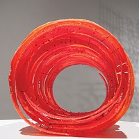 <i>Emerge/Evolve</i> is a small but mighty exhibition at Pittsburgh Glass Center