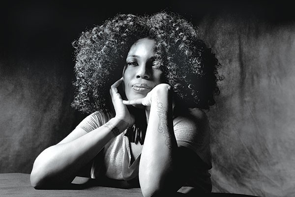 Macy Gray at Hartwood Acres