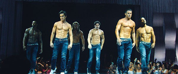 Magic Mike XXL, July 1
