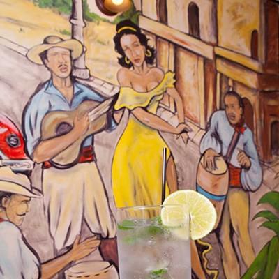 Salud Cuban