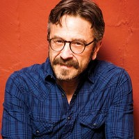 Best known for his podcast, Marc Maron brings his standup to town