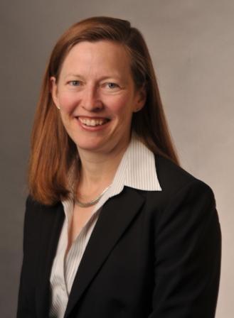 Marcellus Shale Coalition CEO Kathryn Klaber