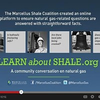 Marcellus Shale Coalition launches ad campaign in light of <em>Promised Land</em>