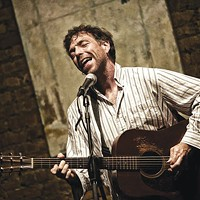 Mark Dignam returns with a sort-of-live album