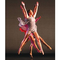 Dance giant Mark Morris brings his dancers — and musicians — to the Byham Theater.