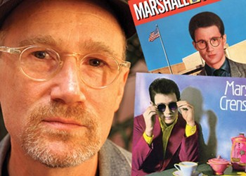 Marshall Crenshaw sidesteps the traditional album making process, with the help of Kickstarter