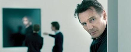 Martin Harris (Liam Neeson) wonders where he went.