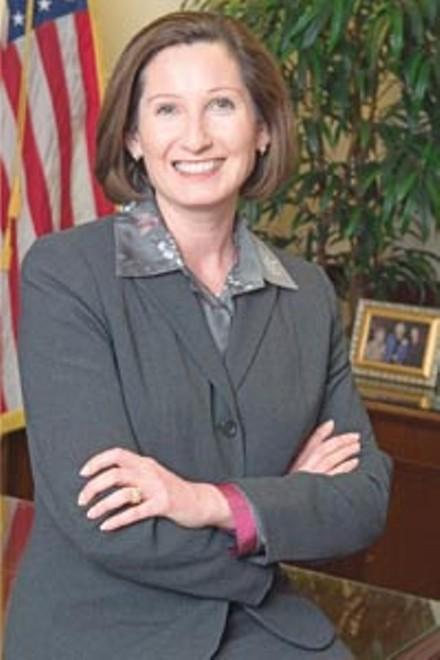 Mary Beth Buchanan