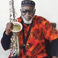 Jazz legend Pharoah Sanders joins Pittsburgh musicians for his first area show in decades