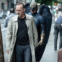 Birdman, (or The Unexpected Virtue of Ignorance)
