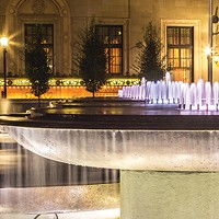 A new book tells the story of the iconic Mellon Square