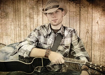 Michael Christopher looks for country-rock success via hard work and that one song