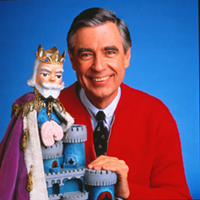 """Mister Rogers' Neighborhood"" exhibit opens with discussion panel"