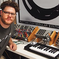Modular synths find a home in Pittsburgh