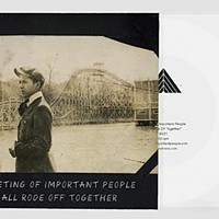 Meeting of Important People expands its catalog with a new single