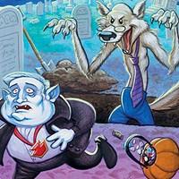 Monster Upset? Tom Wolf has Tom Corbett and the GOP's gubernatorial legacy on the run
