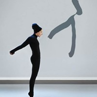Montreal's Compagnie Marie Chouinard stages U.S. premieres here