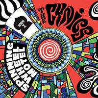 MP3 Monday: The Cynics