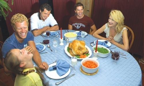 Mulligans: Extreme Family Do-Over