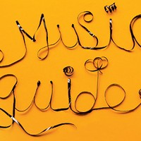 Music Guide 2013
