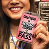 Music Issue 2014: Backstage Pass