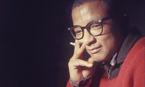Music Man Billy Strayhorn