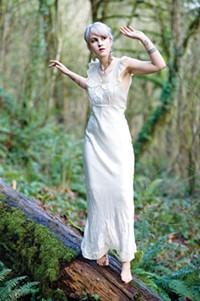 Musician Johanna Warren