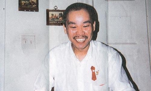 """Nang """"Ricky"""" Nguyen - PHOTO COURTESY OF ALLEN WOLK"""