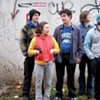 Songwriting collective Company borrows from Byrds, Buffalos and Voltron