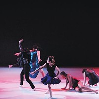 New dance works set to Bloom at fourth Annual newMoves Contemporary Dance Festival
